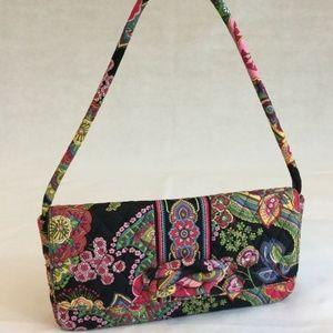 Vera Bradley Purse Shoulder Bag SYMPHONY IN HUE